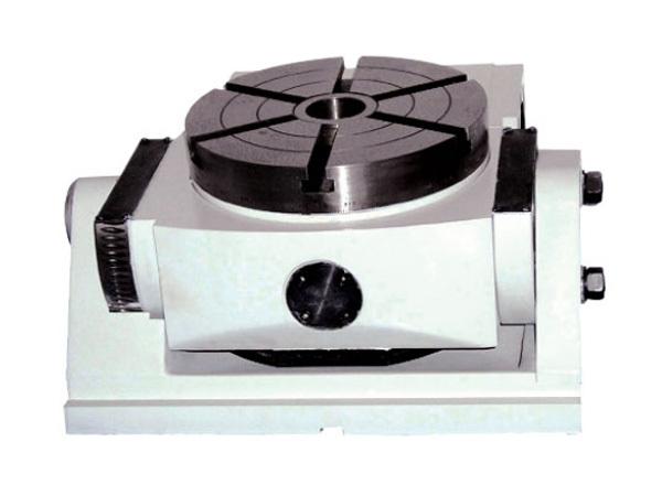 数控分度盘-FMRT(TK15)系列手动可倾数控回转工作台