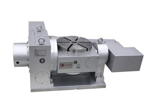 数控分度盘-MRT(TK14)系列数控可倾回转工作台
