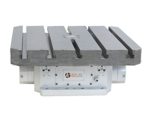 PPW(TK51)系列液压等分转台