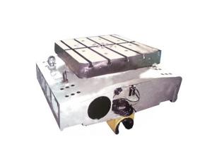 数控分度盘-MPS系列数控机床工作台