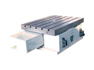 数控分度盘-MPW系列数控转台