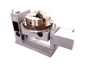 数控分度盘-MRT系列数控可倾回转工作台