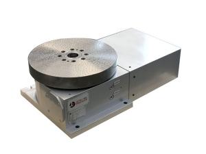 数控分度盘-MRW(12)系列卧式数控回转工作